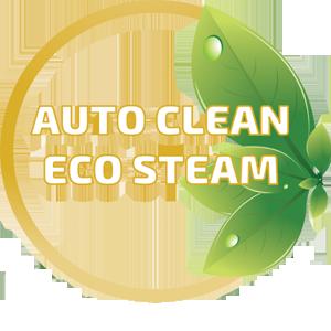 Auto Clean Eco Steam Auto detailing